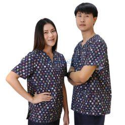 ชุดเจ้าหน้าที่ทางการแพทย์ ANNO 04