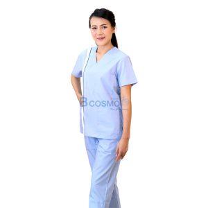 ชุดเจ้าหน้าที่ทางการแพทย์ ANNO 09
