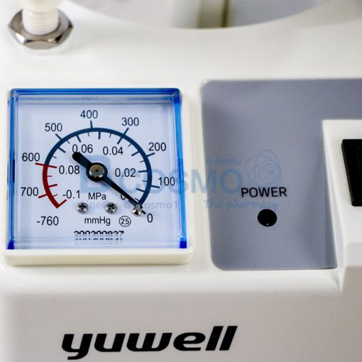 YUWELL 7E A MS0003 7E 15