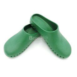 รองเท้าห้องผ่าตัด ANNO รุ่น AN000 สีเขียว OR Shoes