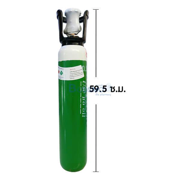 P-5585-ท่อออกซิเจน-0.5-คิว-ถังออกซิเจน-0 ท่อออกซิเจน 0.5 คิว (ถังออกซิเจน)