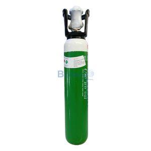 ท่อออกซิเจน 0.5 คิว (ถังออกซิเจน)