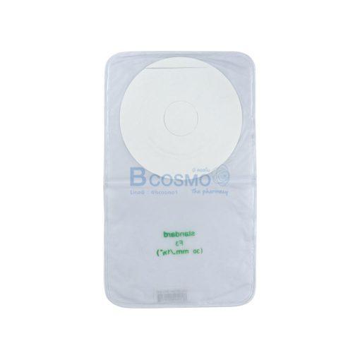 ถุงโคลอสโตมี่ Colostomy Bag 30 MM. EF0550 30 5