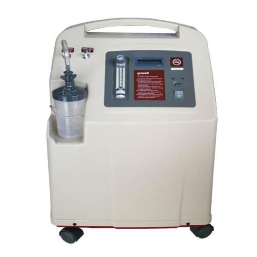 EO0001-5-เครื่องผลิตออกซิเจน-YUWELL-Y-7F-5W-4311-2-1