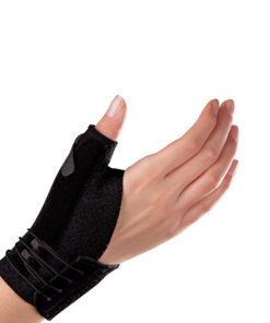 FUTURO Deluxe Thumb Stabilizer ฟูทูโร่ พยุงนิ้วหัวแม่มือ ไซส์ S-M