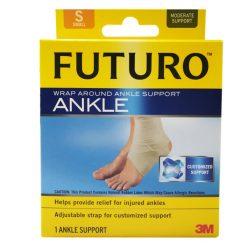 FUTURO Wrap Around Ankle ฟูทูโร่ พยุงข้อเท้าแบบพัน