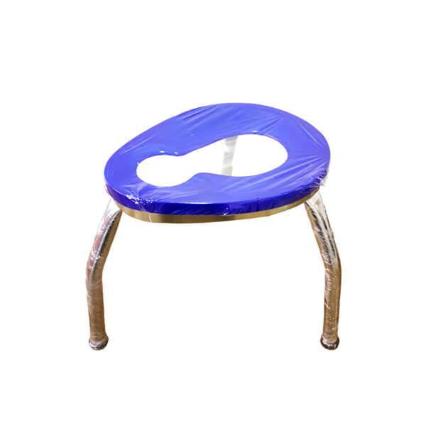 เก้าอี้นั่งถ่าย,อุปกรณ์ห้องน้ำ,เก้าอี้สำหรับคร่อมคอห่าน P-5855