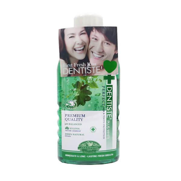 น้ำยาป้วนปาก,น้ำยาบ้วนปาก PA0532-450