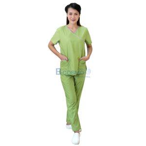ชุดเจ้าหน้าที่ทางการแพทย์ ANNO 07