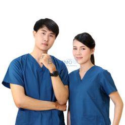 ชุดเจ้าหน้าที่ทางการแพทย์ ANNO 08