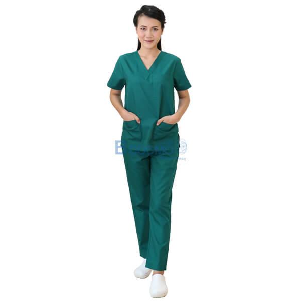 ชุดเจ้าหน้าที่ทางการแพทย์ ANNO 11