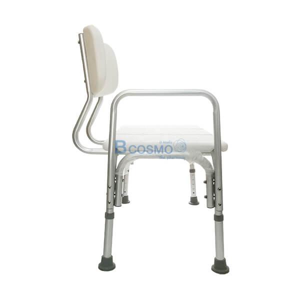 P-6610-เก้าอี้อาบน้ำมีพนักพิงใหญ่-Y799-7 เก้าอี้นั่งอาบน้ำ แบบยาว มีพนักพิงใหญ่ Y799
