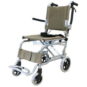 P-6660-รถเข็นผู้ป่วยพับได้-ทำจากอลูมิเนียม-Mini-2-สีน้ำเงิน-แถมกระเป๋า-2-1-300x300 รถเข็นผู้ป่วยพับได้ ทำจากอลูมิเนียม Mini 2 สีน้ำตาลครีม (แถมกระเป๋า)