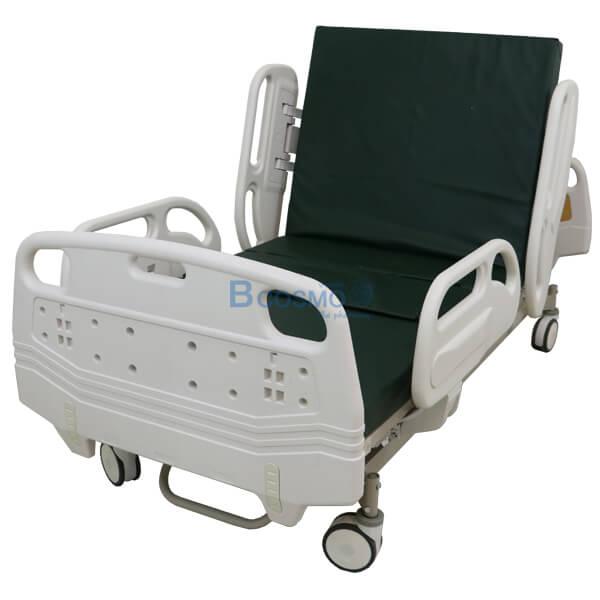 P-6669-เตียงผู้ป่วยไฟฟ้า-5-ฟังก์ชั่น-หัว-ท้าย-ABS-ราวปีกนก-รุ่น-TOP-8 เตียงผู้ป่วยไฟฟ้า 5 ฟังก์ชั่น หัว-ท้าย ABS ราวปีกนก (รุ่น TOP)