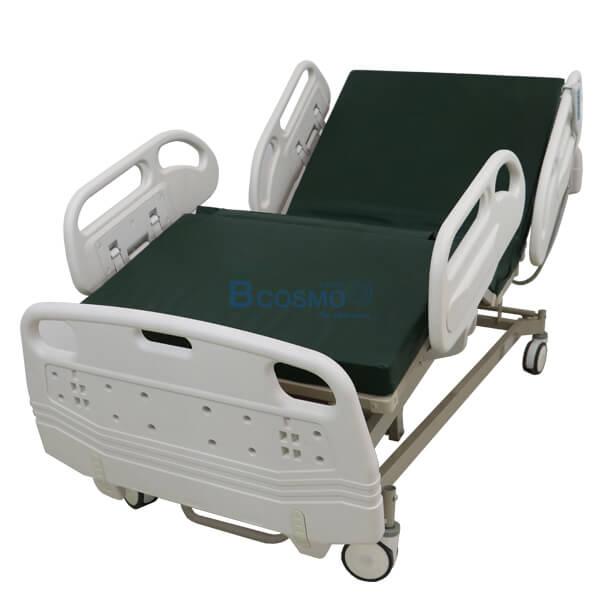 P-6669-เตียงผู้ป่วยไฟฟ้า-5-ฟังก์ชั่น-หัว-ท้าย-ABS-ราวปีกนก-รุ่น-TOP-9 เตียงผู้ป่วยไฟฟ้า 5 ฟังก์ชั่น หัว-ท้าย ABS ราวปีกนก (รุ่น TOP)