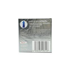 ถุงยางอนามัย ดูเร็กซ์ เพอร์ฟอร์มา DUREX PERFORMA 52.5 mm.