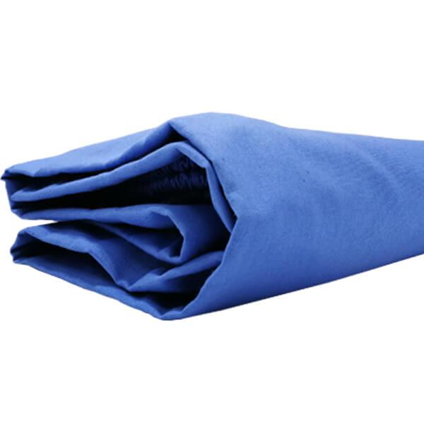 P-6417 ผ้าปูที่นอนผู้ป่วย