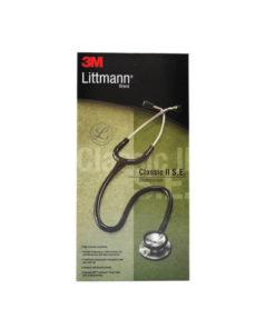 หูฟังแพทย์ STETHOSCOPE 3M รุ่น LITTMANN CLASSIC II