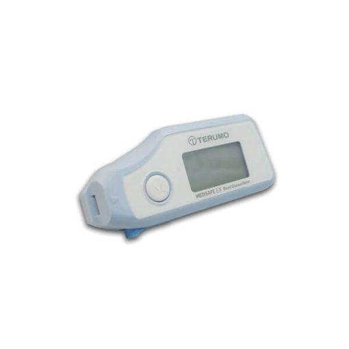 เครื่องตรวจน้ำตาลในเลือด TERUMO MEDISAFE EX