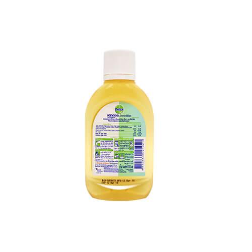 P-1317-PA2801-100-เดทตอล ผลิตภัณฑ์น้ำยาฆ่าเชื้อโรคอเนกประสงค์-ไฮยีน-มัลติยูส-100-มล