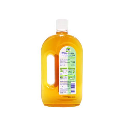 P-1318-PA2801-1200-เดทตอล-ผลิตภัณฑ์น้ำยาฆ่าเชื้อโรคอเนกประสงค์-ไฮยีน-มัลติยูส-1200-มล