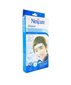 3M.COOLING FEVER ผู้ใหญ่ 1X3X 2S