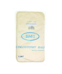 ถุงอุจจาระ ถุงโคลอสโตมี่ (Colostomy Bag) 30 MM.