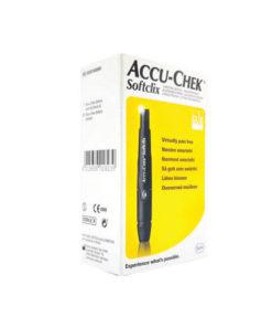 ACCU-CHEK ปากกาเจาะเลือด