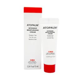 Atopalm Intensive Moisturizing Cream 10 ML.