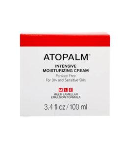 Atopalm Intensive Moisturizing Cream 100 Ml