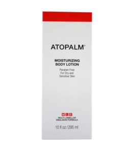 Atopalm Moisturizing Body Lotion 295 ML