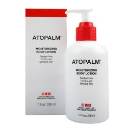 Atopalm Moisturizing Body Lotion 295 ML