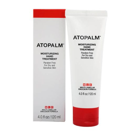 Atopalm Moisturizing Hand Treatment 120 ML