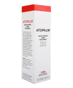 Atopalm Moisturizing Hand Treatment 120 ML