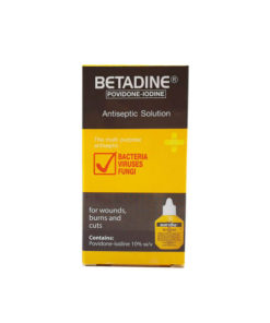 BETADINE 15 ml.