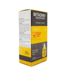 BETADINE 30 ml.