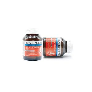 BLACKMORES GLUCOSAMINE แบล็คมอร์ส กลูโคซามีน 500 มก. 90 แคปซูล