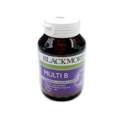 BLACKMORES MULTI-B แบลคมอร์ส วิตามิน บีรวม 120 เม็ด