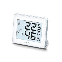 Beurer Thermo-Hygrometer เครื่องวัดความชื้นในอากาศ รุ่น HM16