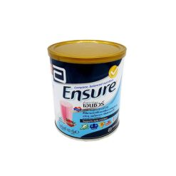 ENSURE STRAWBERRY 400 G.