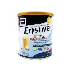 ENSURE VANILLA 400G.