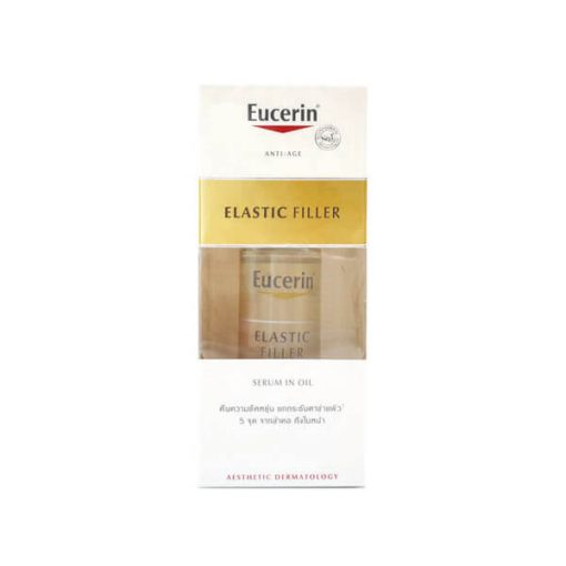 EUCERIN ELASTIC FILLER SERUM 30 ML.