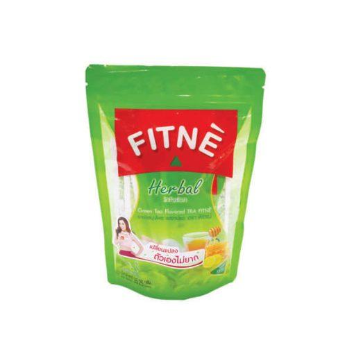 FITNE ชาเขียว 15 ซอง