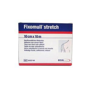 FIXOMULL STRETCH ฟิกซ์โซมูล แผ่นปิดแผลอเนกประสงค์