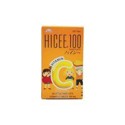 HICEE 100MG.200'S.