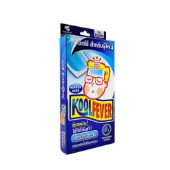 KOOLFEVER FOR ADULT 2ชิ้น