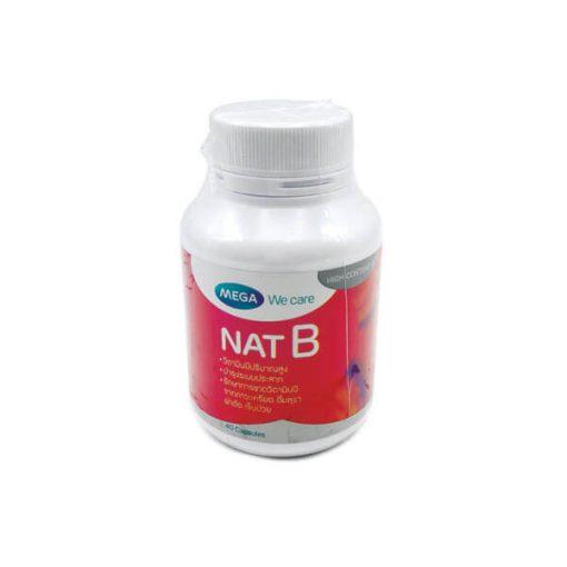 NAT-B 40'S.