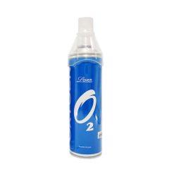 OXYGEN ออกซิเจนกระป๋อง LAVEN 8 L.