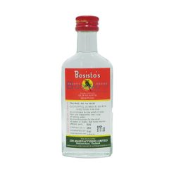 น้ำมันยูคาลิปตัสโบลิสโต ตรานกแก้ว EUCALYPTUS