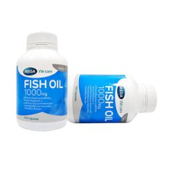FISH OIL 1000MG.100'S.(MEGA)